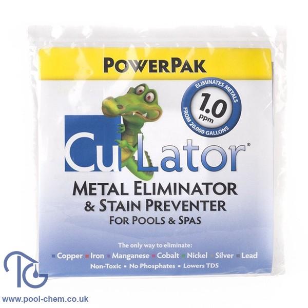 CuLator PowerPak 1.0