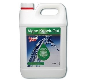 Lo-Chlor Algae Knock-Out - 5 Ltr