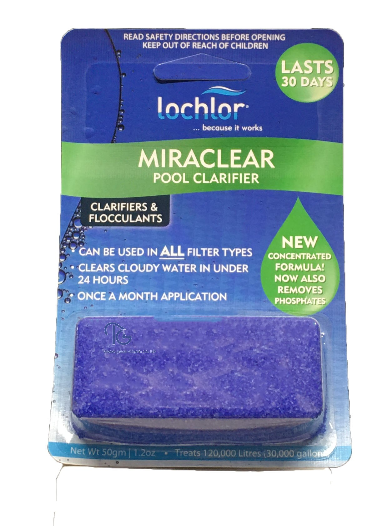 Miraclear