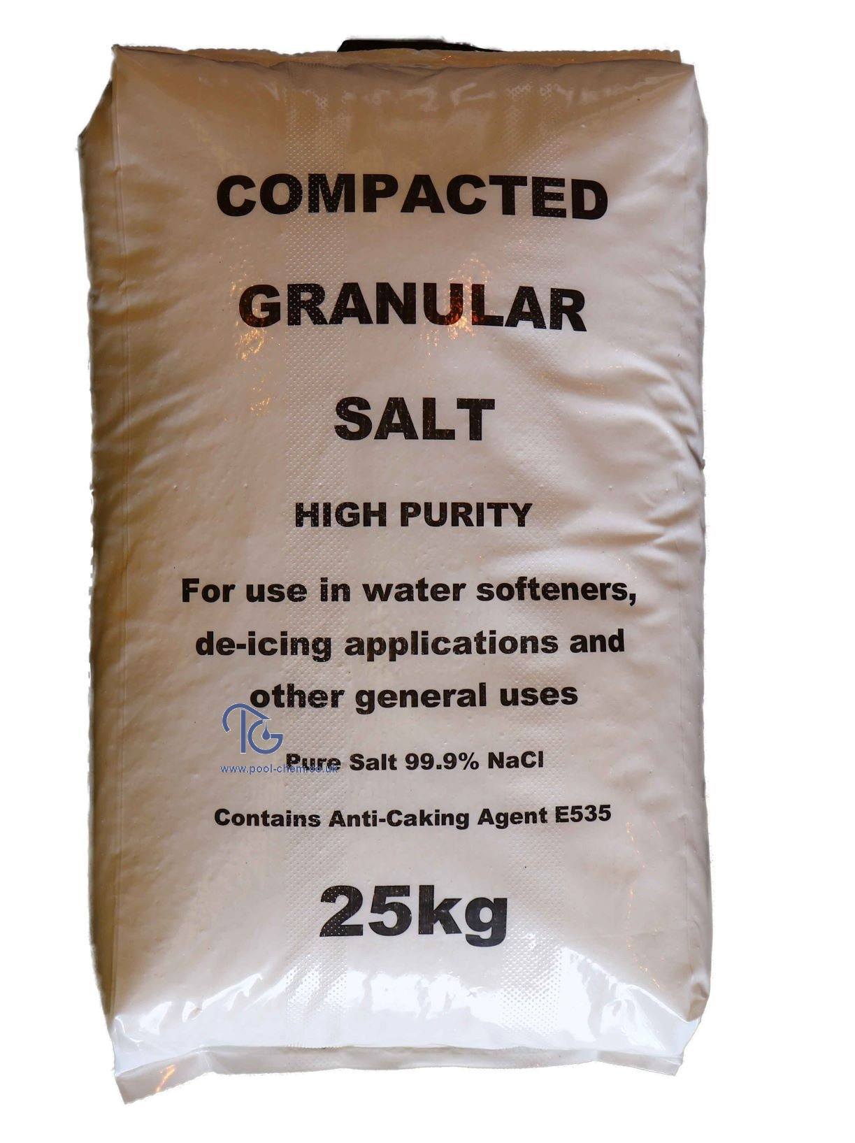 Salt (Granular) - 25 Kgs Bag - REQUEST DELIVERY QUOTATION