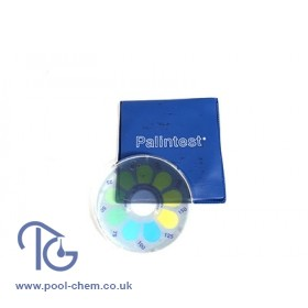 Palintest Comparator Disk Alkalinity **REDUCED PRICE**