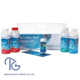 Above Ground Pool Starter Kit