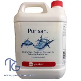 Purisan® pH & Alkalinity Reducer