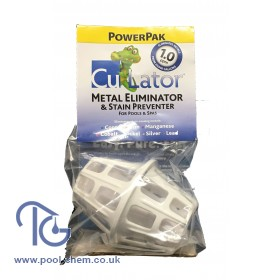 CuLator PowerPak 1.0 Starter Pack