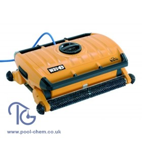 dolphin 300xls wave cleaner