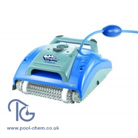 dolphin supreme m200 cleaner