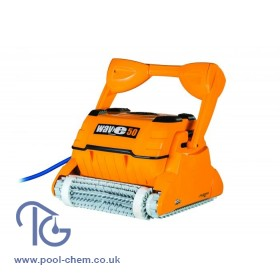 Dolphin 50 wave cleaner