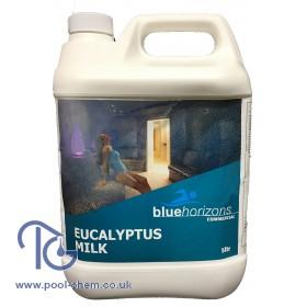 Eucalyptus Milk - 5 Litre