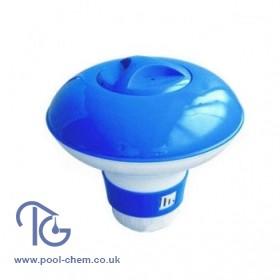 Floating Universal Sanitizer Dispenser - Small