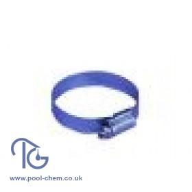 Jubilee clip