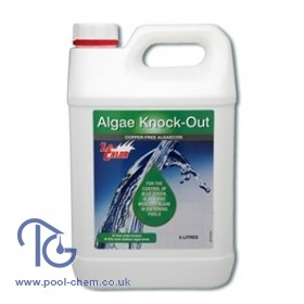 Lo-Chlor Algae Knock-Out - 5 Ltr