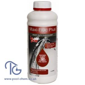 Maxi Floc Plus