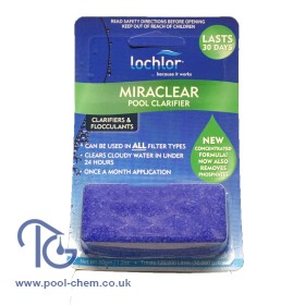 Lo-Chlor Miraclear 50g Tablets