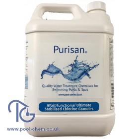 Purisan Multi-Function Granules