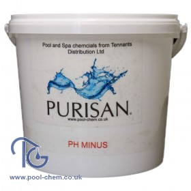 Purisan® pH & Alkalinity Reducer