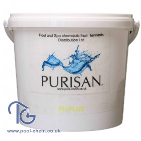 Purisan® pH Increaser