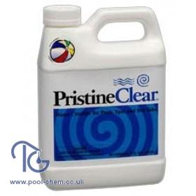 Pristine Clear 946 Mls