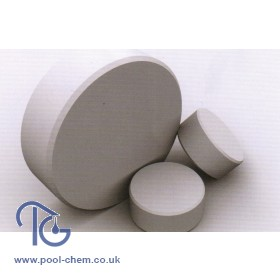 Purisan Quick Dissolving Chlorine 20g Tablets