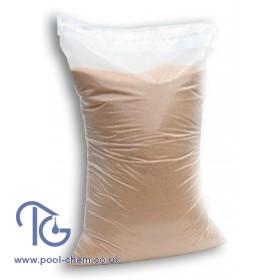 16/30 Grade Filter Sand - 25 Kgs