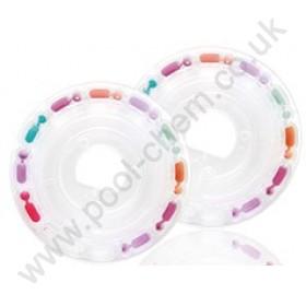 Waterlink disks