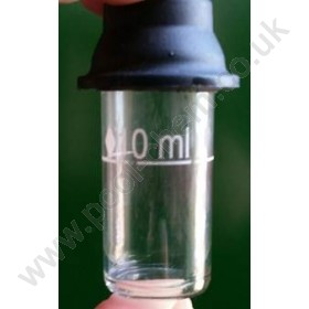 Palintest PT555 10mls Glass Test Tube