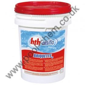 hth Easiflo Briquettes