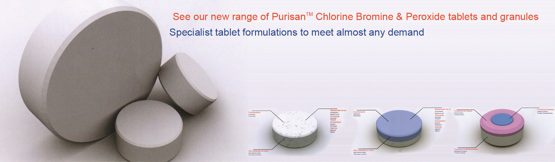 Purisan Tablets - Click to Shop Purisan